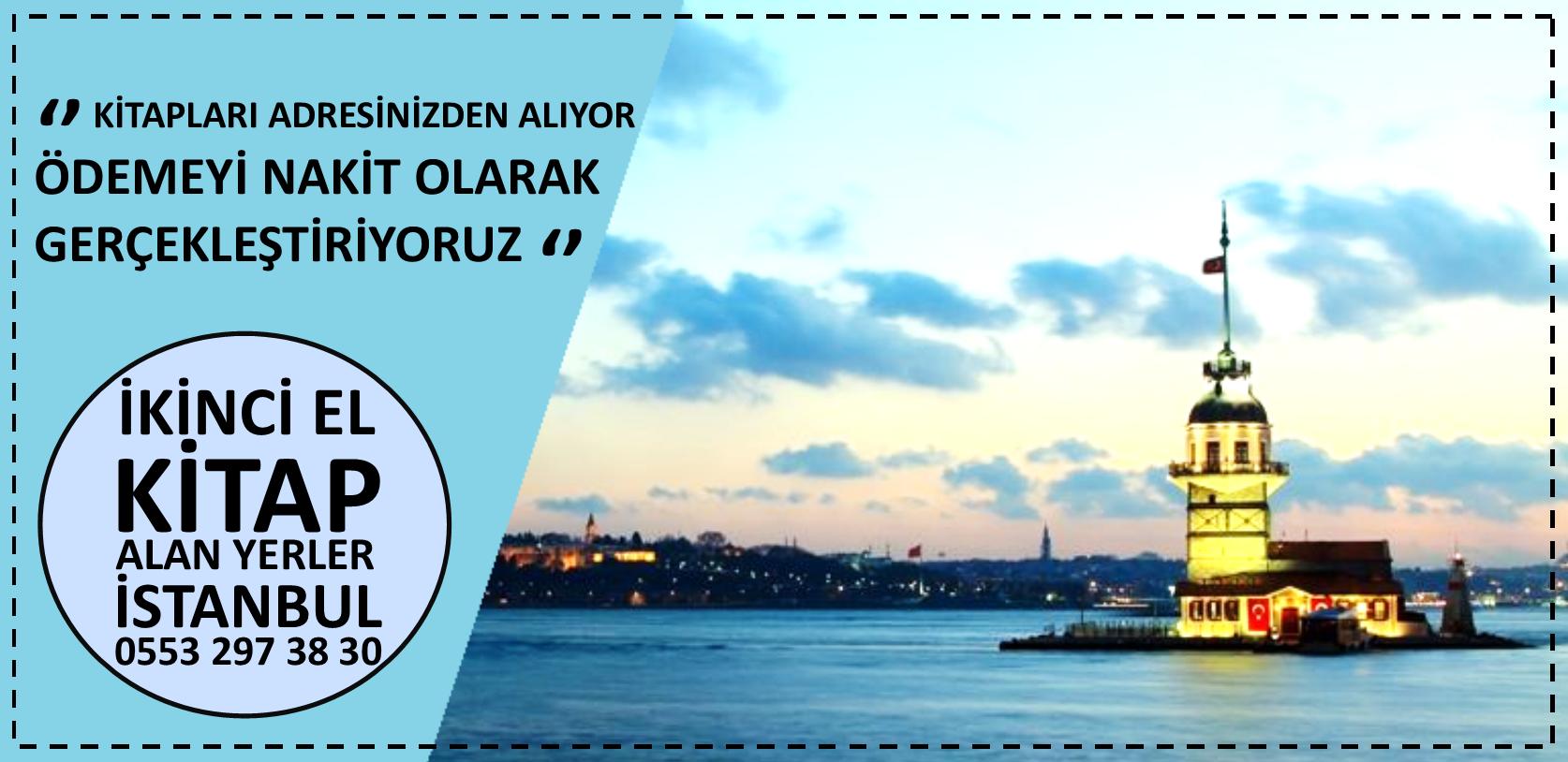 Ikinci El Kitap Alan Yerler Istanbul 0553 297 38 30